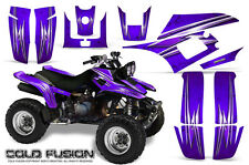 YAMAHA WARRIOR 350 GRAPHICS KIT CREATORX DECALS STICKERS CFPR