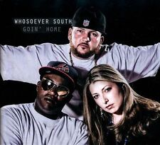 Goin' Home [Digipak] by Whosoever South (CD, 2013) Christian Rap - BRAND NEW