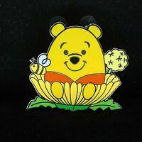 Disney Pin SDR - Disney Spring 2018 Set 35389 Pooh Oonly
