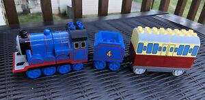 Lego Duplo Thomas & Friends #3354 Gordons Express Train Tender Rare COMPLETE
