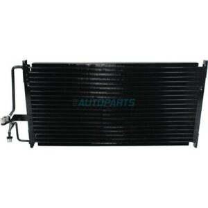 NEW AC CONDENSER GM3030101 FITS 1997-2005 BUICK CENTURY CND40110