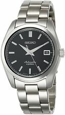 Seiko SARB033 Wrist Watch Men USA Brand New Ships from L.A., CA