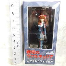 Japan Anime Extra Figure Sega Valkyria Chronicles Alicia