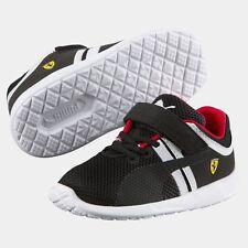 New Puma F116 Ferrari SF Childrens Infants Kids Boys Sports Casual Trainer Shoes