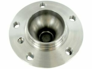 For 2011-2015 BMW Alpina B7 Wheel Hub Assembly Front 71695RS 2012 2013 2014 RWD