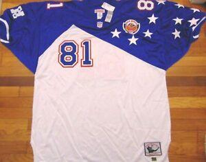 MITCHELL & NESS NFL THROWBACK ALL-PRO CRIS CARTER 1996 JERSEY SIZE 60 4XL