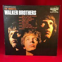 THE WALKER BROTHERS The Immortal UK vinyl LP EXCELLENT CONDITION Scott of best