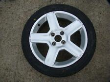 PEUGEOT 307 ,1 x MAG WHEEL, FACTORY, 205-55-17 SPORT COUPE/CAB, T5, 11/03-09/05