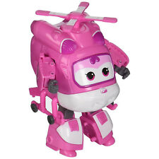 """Super Wings - Transforming Dizzy 5"""" Scale Toy"""