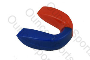 Gel Gum Mouth Guard Shield Case Teeth Grinding Boxing MMA Sports Mouth Piece