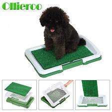 Ollieroo Pet Potty Patch Pet Park Mat Dog Indoor Outdoor Home Training Pee Pads