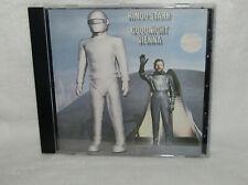 RINGO STARR - GOODNIGHT VIENNA CD ALBUM 1992