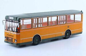 Bus Fiat 418 AC Cameri - 1972  1/43 Diecast model  autobus autocar