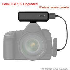 Upgrade CamFi CF02 Wireless Wifi DSLR Remote Controller Capture for Nikon Canon