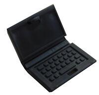 Lego Laptop in schwarz 62698 Notebook Computer PC Rechner Basics Neu