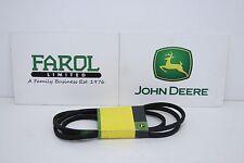Genuine John Deere Drive Belt M144044 X300 X304 X320 X324 LT150 LT160 LT180