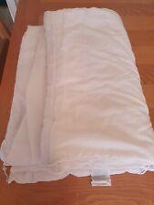 Cotbed DUVET Toddler Bed Size Duvet 4tog baby blanket duvet