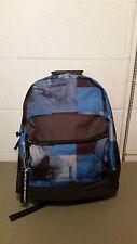 "New QUIKSILVER ""Generation"" Backpack Bookbag"