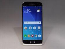 Samsung Galaxy S6 SM-G920V 64GB Black Verizon Unlocked Broken READ AS IS
