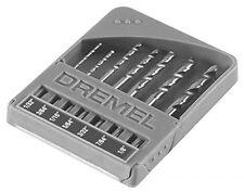 Dremel 62801 7 Piece Drill Bit Set