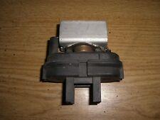 Regler Lüftermotor Gebläsemotor Innenraum Lancia Thema Typ 834 82430687