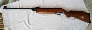 Weihrauch HW-50-S Pellet Gun 4.5 - .177 Cal. Rifle