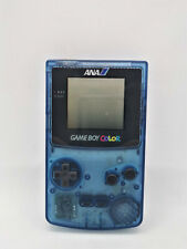 Nintendo Game Boy Color ANA Console Only Limited edition USED
