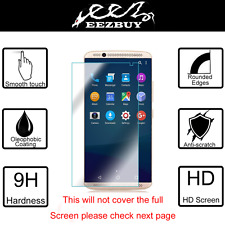 Premium Real Tempered Glass Screen Protector for ZTE Axon 7