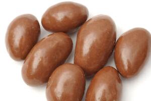 Carol Anne Milk Chocolate Covered Brazil Nuts 1kg