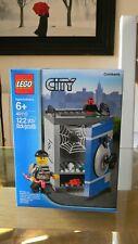 Brilliant Lego City - Coin Bank 40110 ** rare NEW sealed **