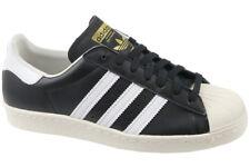 adidas Superstar 80s SCHUHE schwarz 42 2/3 EU