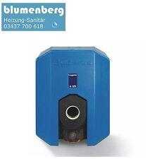 Buderus G125 21 kW Glieder Gusskessel für Gas oder Öl Niedertemperatur