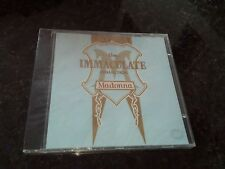 Madonna - Immaculate Collection (1990) CD still sealed NIP