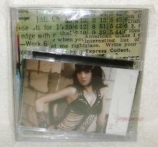 """Jolin Tsai Myself Taiwan Ltd CD + Jstyle """"Tote Bag"""""""