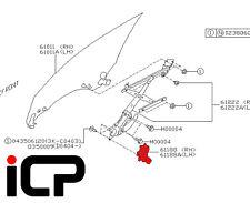 RH Drivers Side Electric Window Motor Fits: Subaru Forester STi SG9 03-07