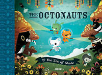 The Octonauts and the Sea of Shade, Meomi, Very Good Book