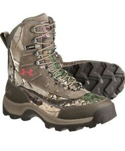Under Armour Womens Brow Tine 800 Hunting Boots-10
