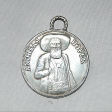 Andreas-Hofer-Medaille - von Charivari Trachtenschmuck München