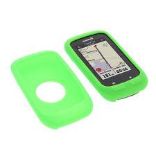 Funda para Garmin Edge 1000 / Explorar Protectora de Silicona GPS Verde