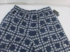 Tommy Bahama Swim Trunks Blue Floral XL NWT
