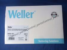 1 PC New Weller WSD81i Soldering Station In Box