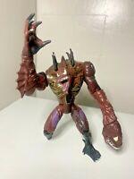 Vintage Marvel Venom Deep Sea Figure 1997 Toybiz Spider-Man Action Figure Toy
