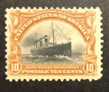 TDStamps: US Stamps Scott#299 Mint H OG