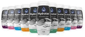 HydroTac Stick-On Bifocal Lenses - Fits All Eyewear