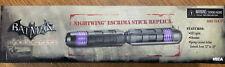 NECA Batman Arkham City Nightwing Escrima Stick Replica Cosplay Weapon DC NEW