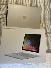 "Microsoft Surface Book 2 13.5"" (256GB, Intel Core i7,1.90GHz, 8GB) Notebook -..."