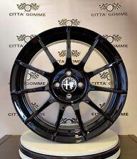 """SET 4 Cerchi in lega Alfa Romeo Mito 145 146 155 da 16"""" NUOVI, SUPER OCCASIONE!!"""