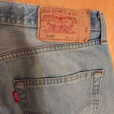 Levi's 36L Long Jeans for Men