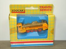 Locomotive - Edocar in Box *46518