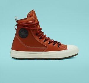 Converse Men's Utility All Terrain Chuck Taylor All Star GORE-TEX Boot Size 10.5